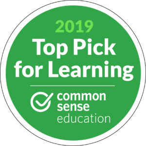 2019 Top Pick for Learning Common Sense Education