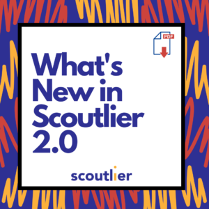What's New in Scoutlier 2.0 downloadable PDF image