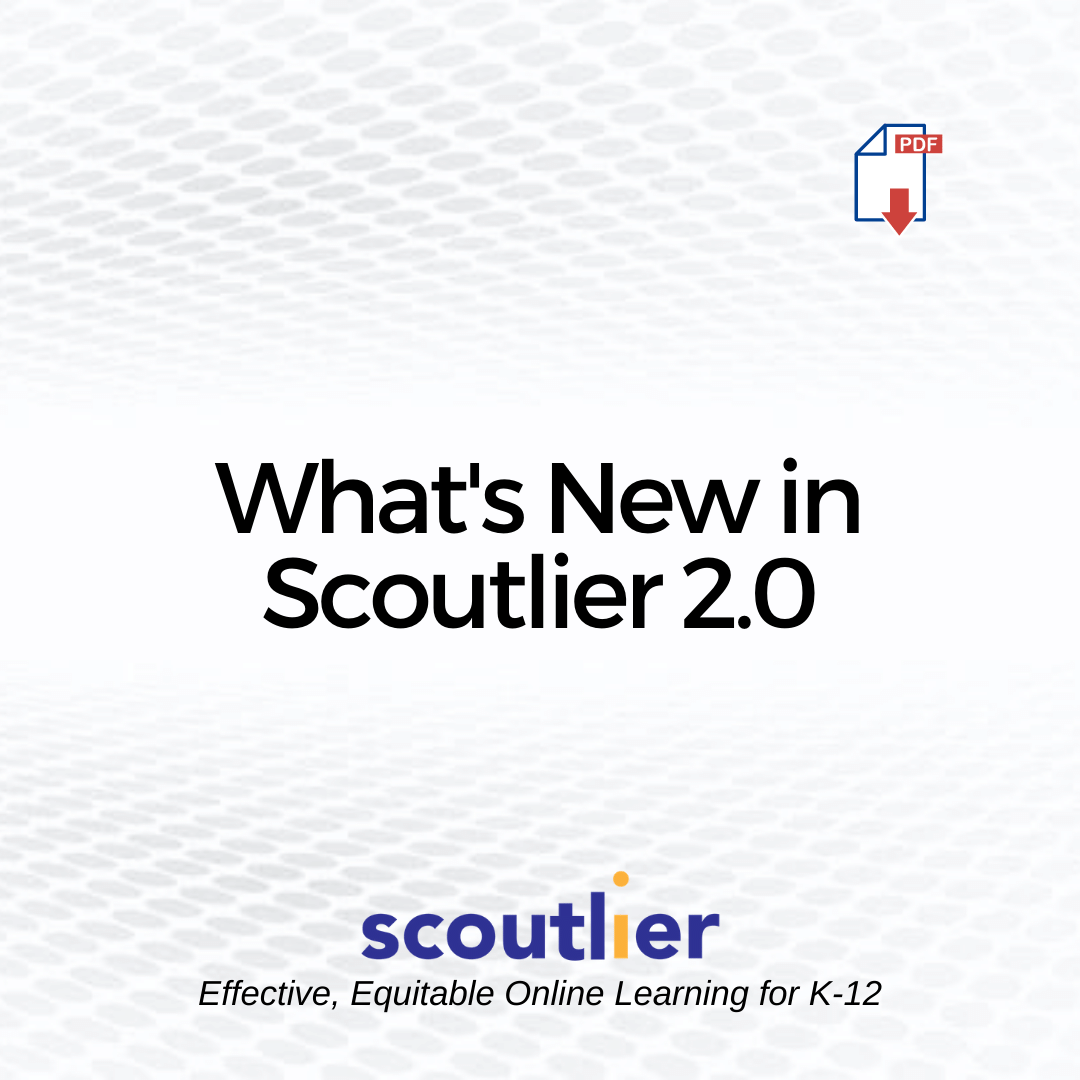 Opens What's New In Scoutlier 2.0 PDF